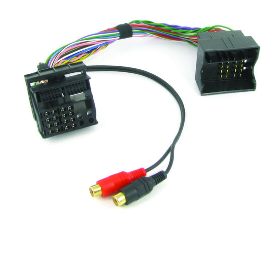 HARNESS AUX IN FOR FORD, , scanz_hi-res