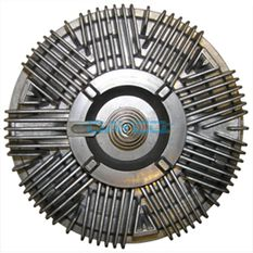 FAN CLUTCH JEEP WRA CHE 99>07 4.0 4.7 6CYL V8 164MMOD 87HT, , scanz_hi-res