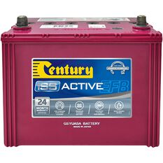 S95 Century Idle Stop Start Battery, , scanz_hi-res