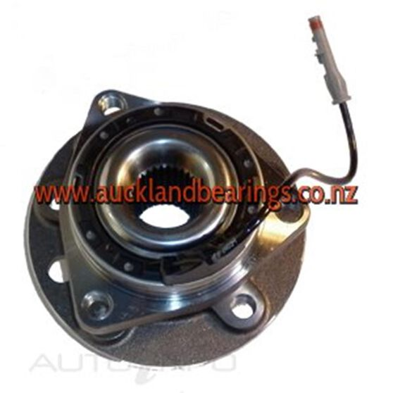 HOLDEN FRONT WHEEL BEARING HUB UNIT
