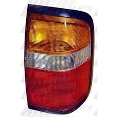 REAR LAMP - R/H - AMB+CLR+RED, , scanz_hi-res