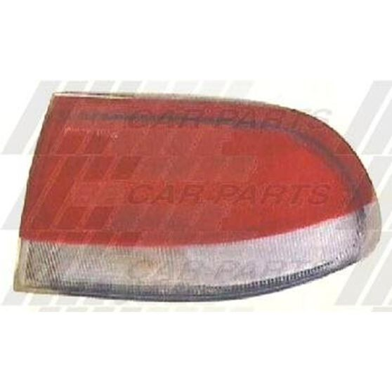 REAR LAMP - R/H - RED/CLEAR
