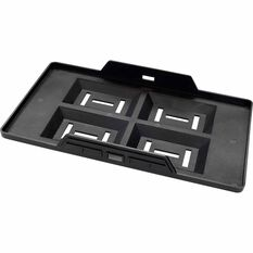 BATTERY TRAY PLASTIC LARGE