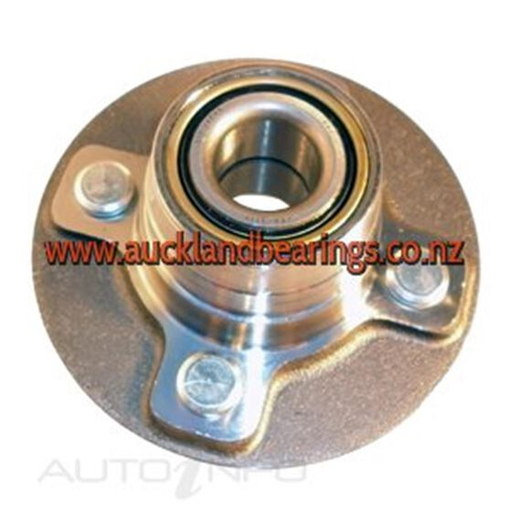 DAIHATSU REAR WHEEL BEARING (HUB UNIT NON ABS)