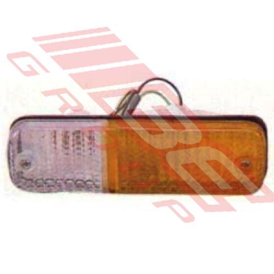 BUMPER LAMP - L/H=R/H, , scanz_hi-res