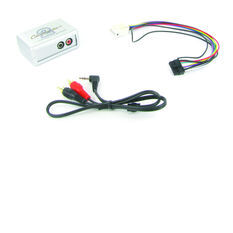 HARNESS AUX IN FOR SKODA, , scanz_hi-res