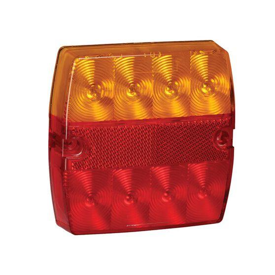 LED 34 9-33V SLIM STOP/TAIL/IND/LP, , scanz_hi-res
