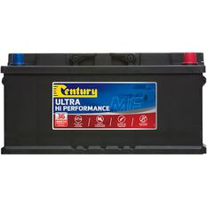 DIN110ZLMF Century Ultra Hi Perf Battery, , scanz_hi-res