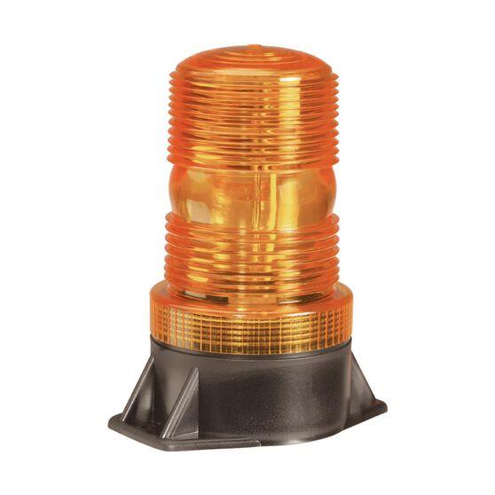 STROBE LED 12-80V TALL FLANGE, , scanz_hi-res