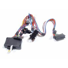 HARNESS MERCEDES S-CLASS 06 ON W/OUT SURROUND W221 NOT LOGIC 7, , scanz_hi-res