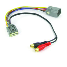HARNESS AUX IN FOR FORD
