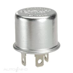 FLASHER THERMAL 12V 3 PIN