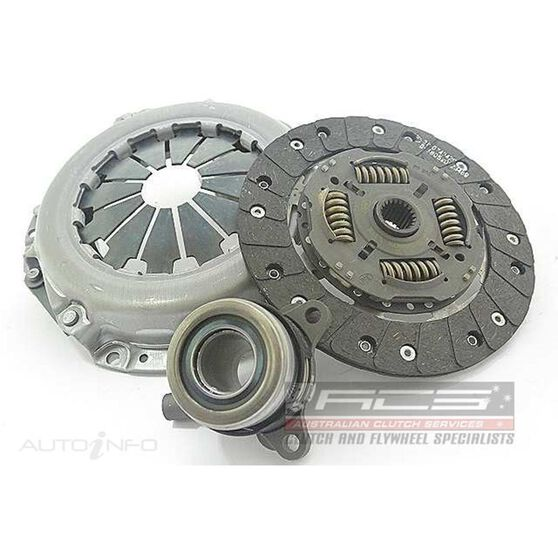 C/KIT TOY COR ZRE152R 1.8 08> 215*21*24 INC CONC CYL
