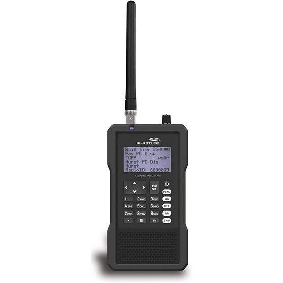WHISTLER DIGITAL HANDHELD SCANNER RADIO, , scanz_hi-res