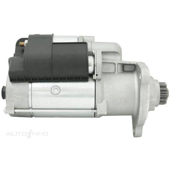 STR MTR 24V 5.5KW 12TH CW DAF CF85, , scanz_hi-res