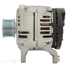 ALTERNATOR 12V 90A NEW HOLLAND CLAAS ENG 2.3L, , scanz_hi-res