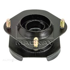 STRUT MOUNT REAR RIGHT - MAZDA 626 GE - 2.0L I4  PETROL - MANUAL & AUTO, , scanz_hi-res