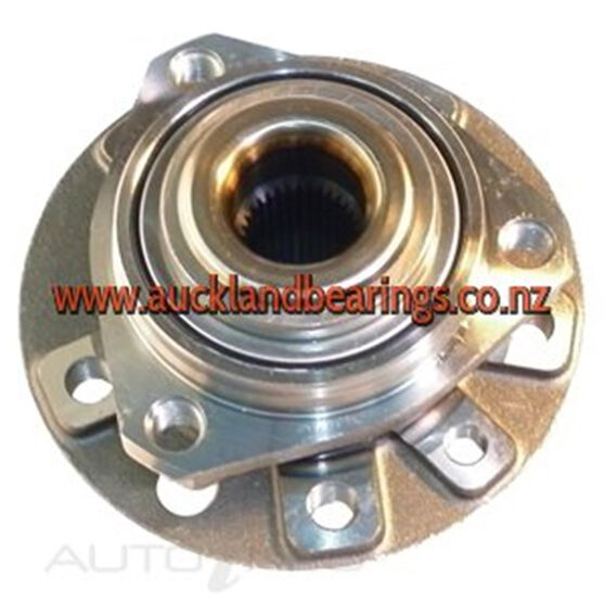 HOLDEN FRONT WHEEL BEARING (HUB UNIT NON ABS)
