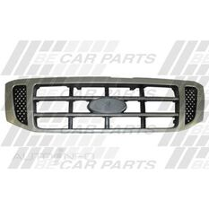 GRILLE - PAINTED GREY, , scanz_hi-res