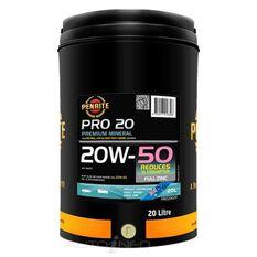 PRO 20 20W-50 20L, , scanz_hi-res