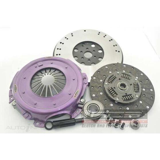 C/KIT H/D FORD F100 F250 F350 280*10*27 INC SOL F/WHL