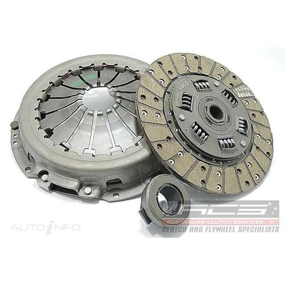 C/KIT FORD SIE COS 86- 240MM HE4709 HB8148 CCT132