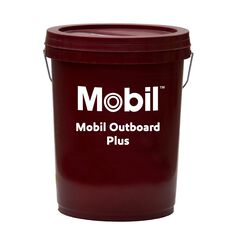 MOBIL OUTBOARD PLUS (20LT), , scanz_hi-res
