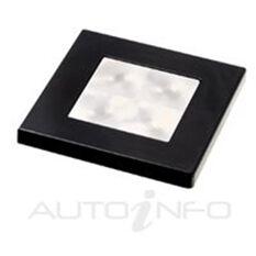 LED SQUARE LAMP WARM WHITE HI 12V, , scanz_hi-res