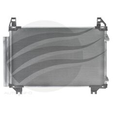 COND TOYOTA YARIS NCP130R, , scanz_hi-res