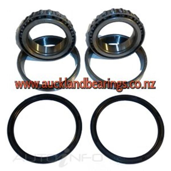 ROVER REAR WHEEL BEARING KIT
