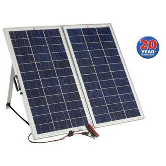 SOLAR PANEL KIT 12V 120W, , scanz_hi-res