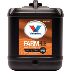 VALVOLINE FARM PLUS HYDRATRANS 20L, , scanz_hi-res