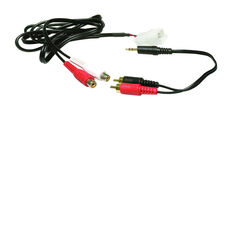 ADAPTOR LEAD FORD TERRITORY BA-BF, , scanz_hi-res