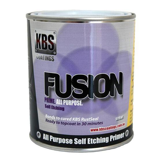 KBS FUSION ALL PURPOSE TIE COAT PRIMER 500ML, , scanz_hi-res
