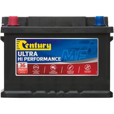 DIN53ZRMF Century Ultra Hi Perf Battery, , scanz_hi-res