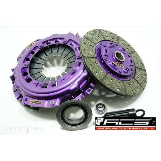 C/KIT H/D TOY SUP JZA80R 93>02 250*14*32