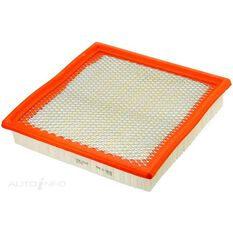 AIR FILTER FORD MUST 4.6 V8 253*233*44 PANEL 05>09, , scanz_hi-res