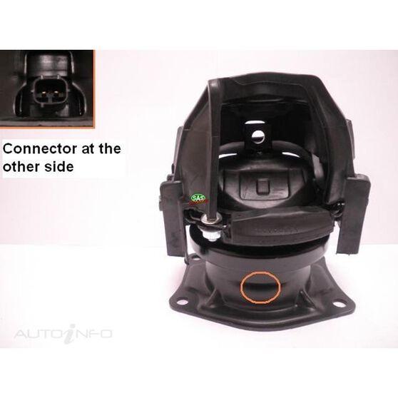 Honda Odyssey 05-07 Rear RH engine mount, , scanz_hi-res