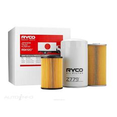 RYCO SERVICE KIT, , scanz_hi-res