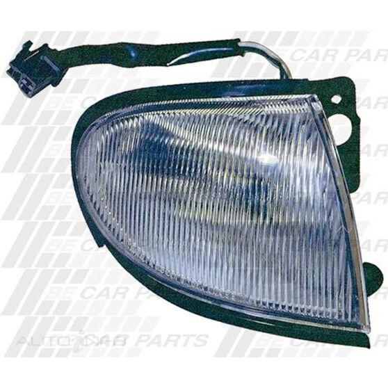 CORNER LAMP - R/H - CLEAR, , scanz_hi-res