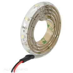 LED TAPE 12V AMBIENT WARM 60CM PK10, , scanz_hi-res