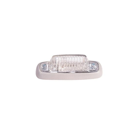 CLEAR MARKER LAMP, , scanz_hi-res