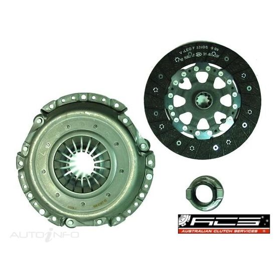 C/KIT BMW 318 320 323 520 91> 228*10*29 SUIT DMASS
