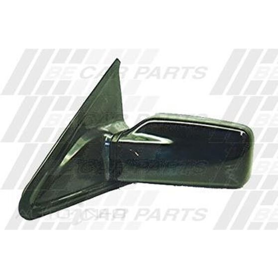 DOOR MIRROR - R/H - MANUAL