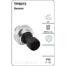 TRIDON OIL PRESSURE SWITCH, , scanz_hi-res