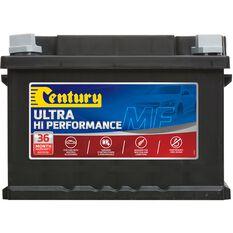 DIN55FMF Century Ultra Hi Perf Battery