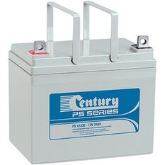 PS12330 Century PS VRLA Battery, , scanz_hi-res