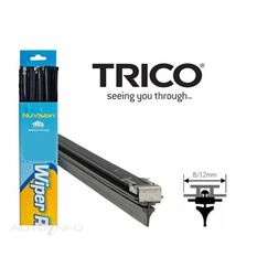 TRICO NU VISION 8/12MM PLASTIC REFILL, , scanz_hi-res