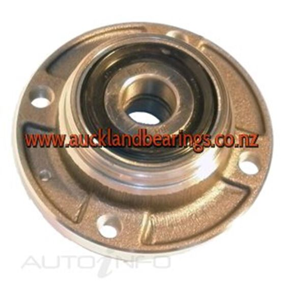 PEUGEOT REAR WHEEL BEARING KIT