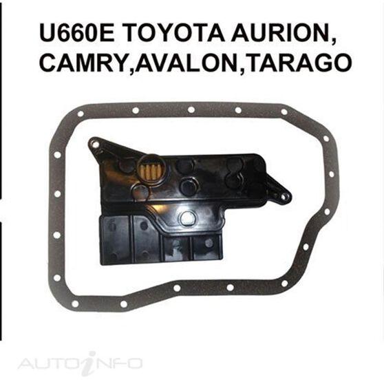 U660E TOYOTA AURION, CAMRY,AVALON,TARAGO, , scanz_hi-res